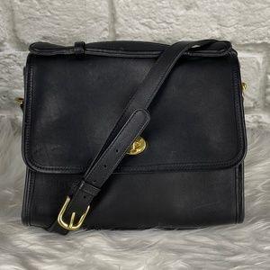 VINTAGE Coach Legacy Court Bag